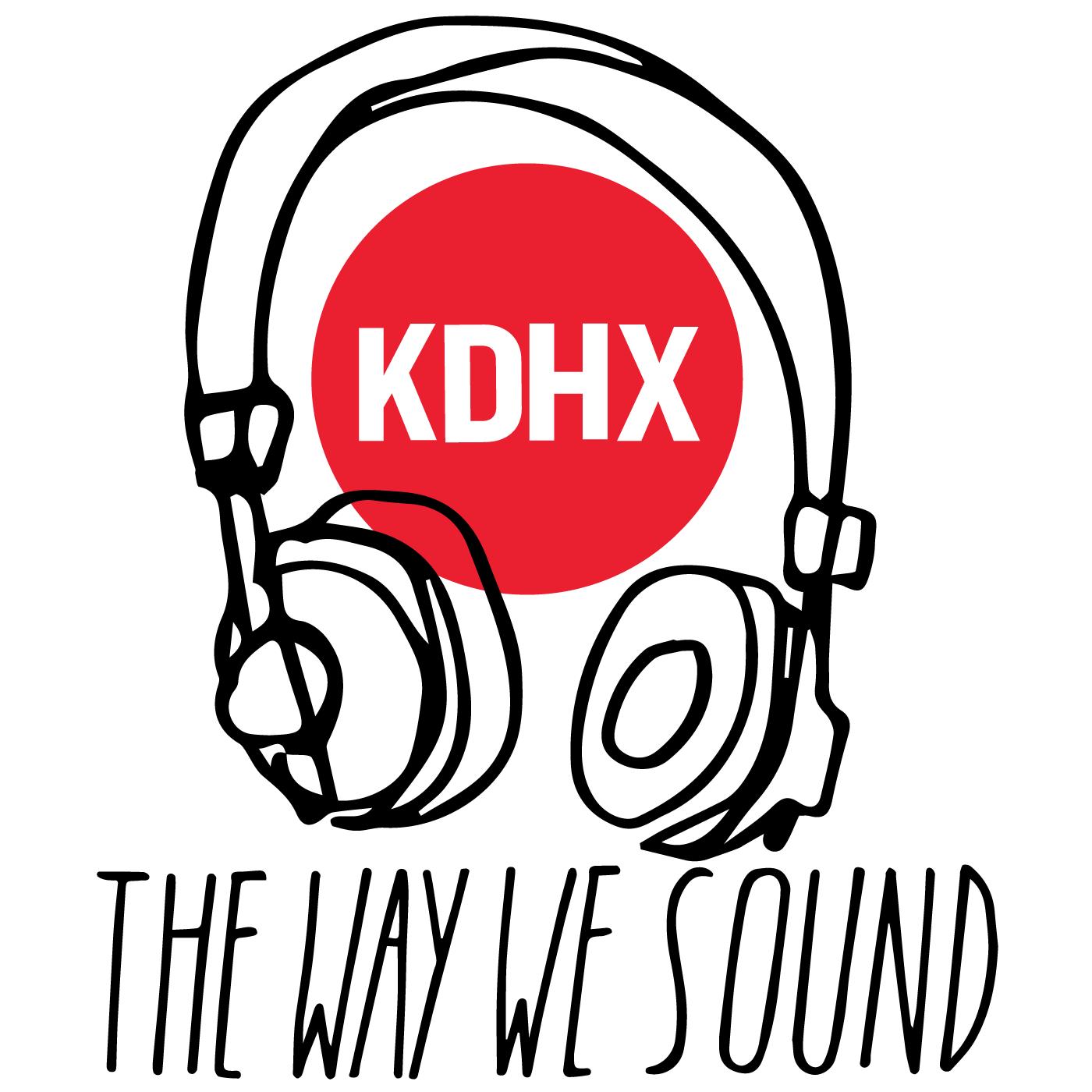 The Way We Sound show art