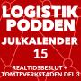 Artwork for Lucka 15 - Realtidsbeslut + Tomteverkstaden del 3