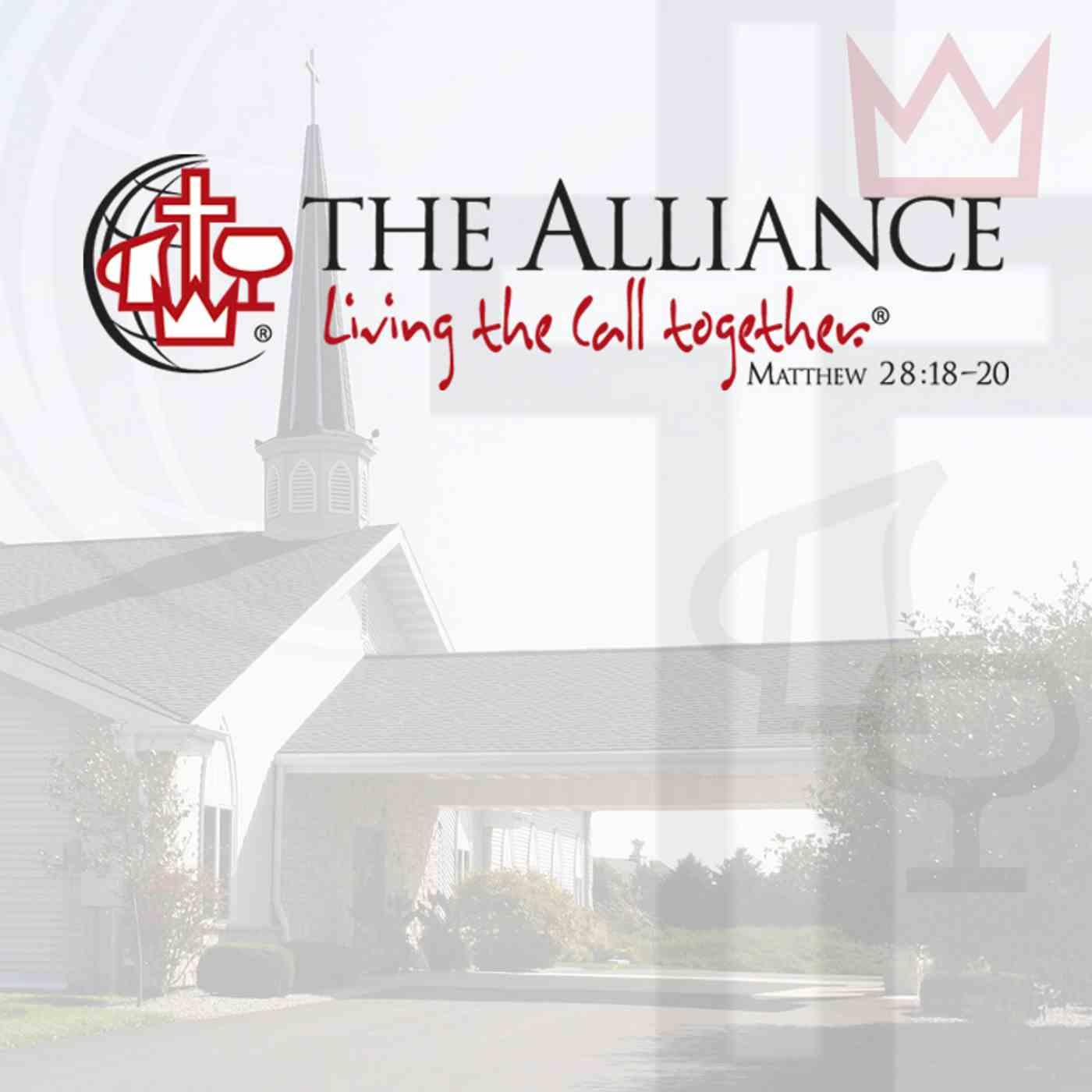 Faith Alliance Church Sermons show art