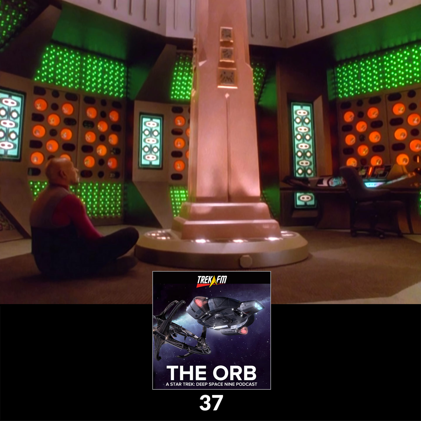 The Orb 37: Excellently Vague