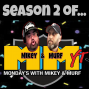 Artwork for Mondays with Mikey and Murf #34 Who is Your RAIDERS MVP