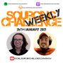Artwork for Sourcing Challenge Weekly - Reddit and other networks - 26th January 2021