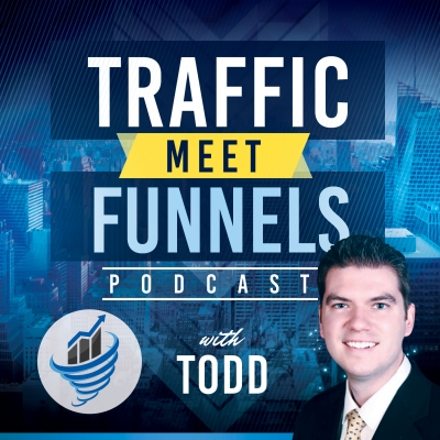 Traffic Meet Funnels show image