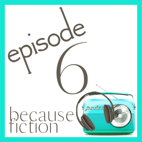 Episode 6: Book Chat:  For Whom the Sun Sings