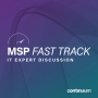 Artwork for MSP Fast Track: How to Pivot Your Business Into New Verticals