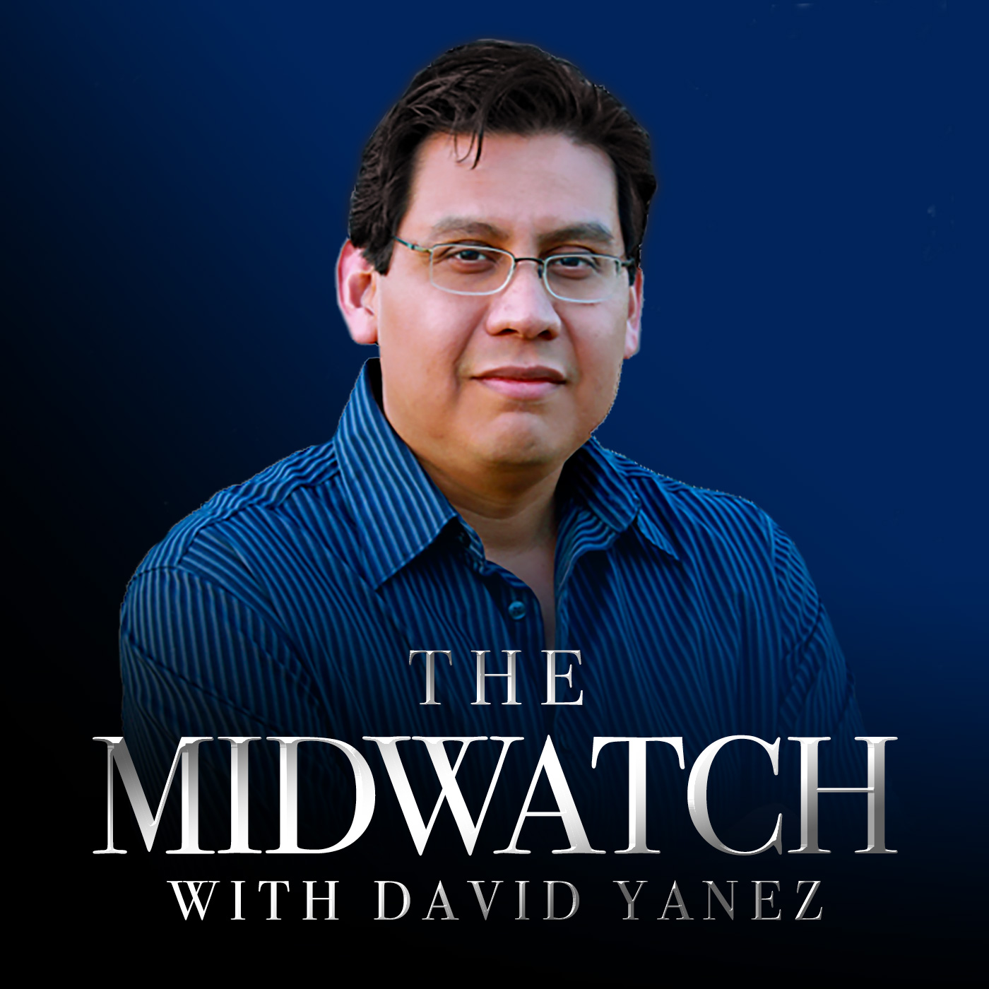 Midwatch with David Yanez logo