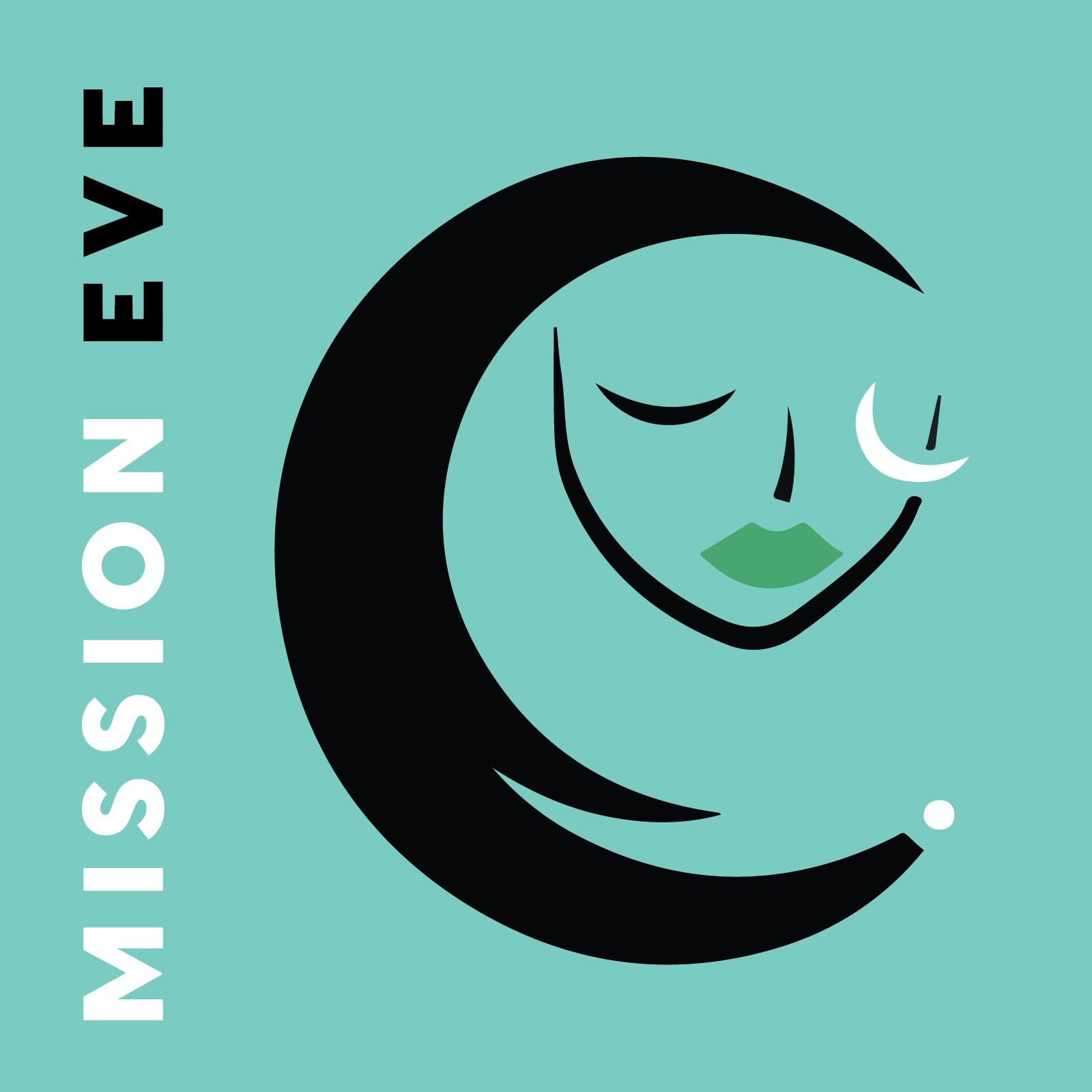 Mission Eve show art