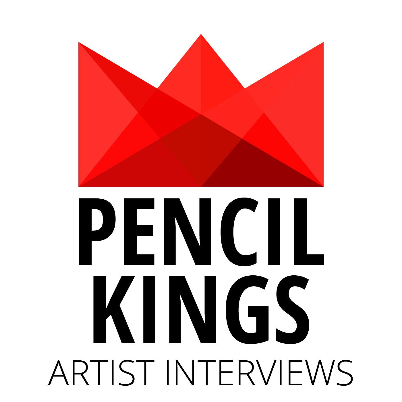 Pencil Kings | Inspiring Artist Interviews with Today's Best Artists show art