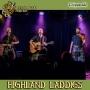 Artwork for Highland Laddies #428