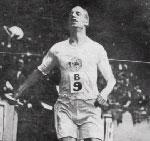 Fdip56: Running Legend Eric Liddell