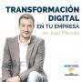 Artwork for Transformación Digital en tu Empresa, con Juan Merodio - Mentores para Emprendedores