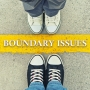 Artwork for Boundary Issues