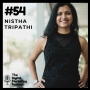 Artwork for Interview with Nistha Tripathi - Author of No Shortcuts