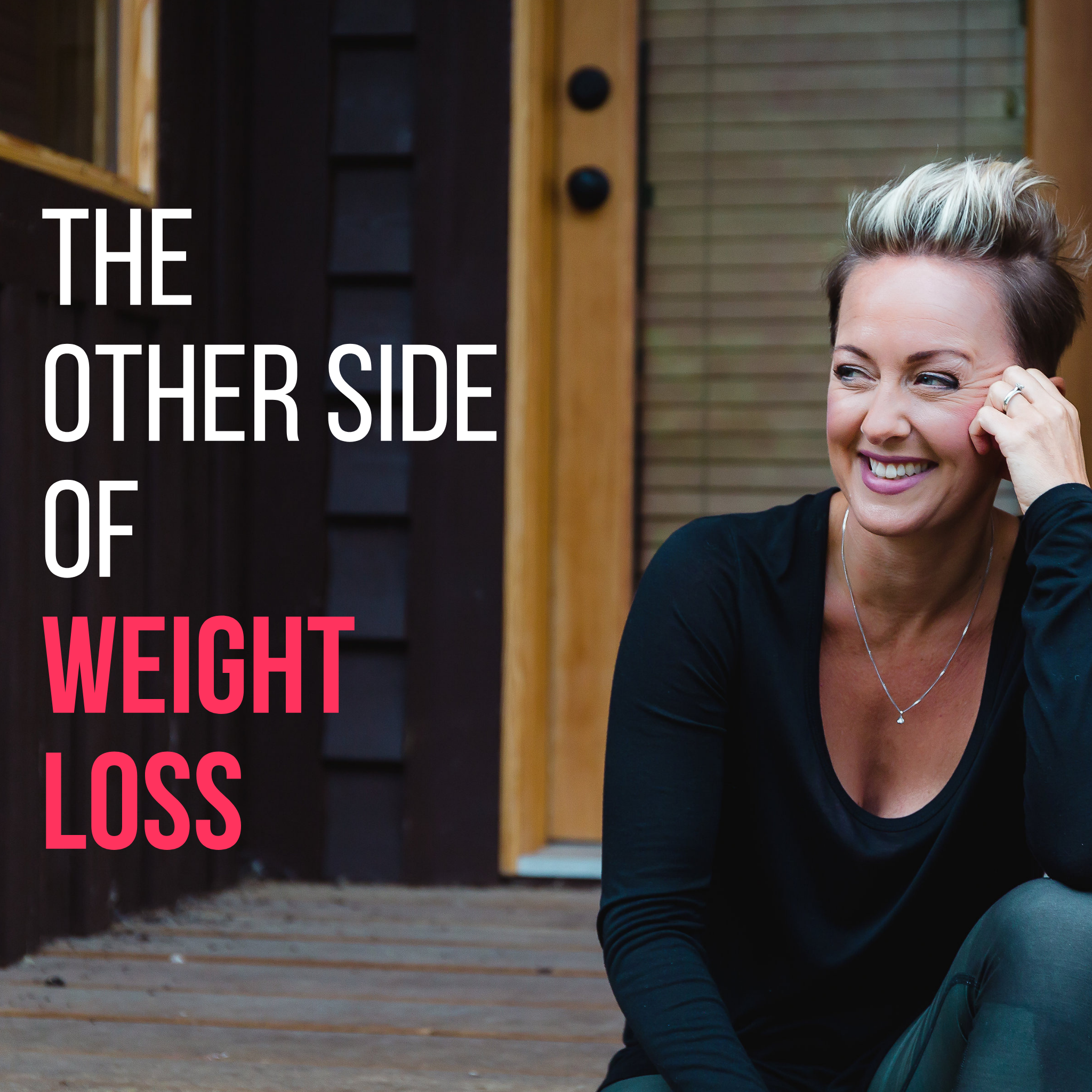 The Other Side of Weight Loss show art