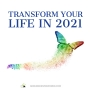 Artwork for Transform Your Life in 2021