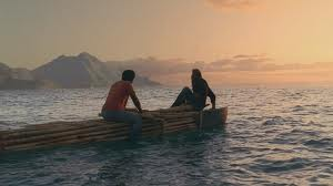 The Lost Rewatch Podcast- 'Adrift'
