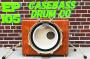 Artwork for CASEBASS DRUM CO