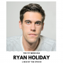 Artwork for Ryan Holiday on the Lives of the Stoics and their Modern Lessons