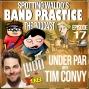 Artwork for #17 - Under Par with Tim Convy