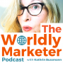 Artwork for TWM 113: Launching a New Audio Resource for the Global Marketing Community w/ Ulrich Henes