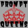 Artwork for 33 Prompt Queens: Children's Song