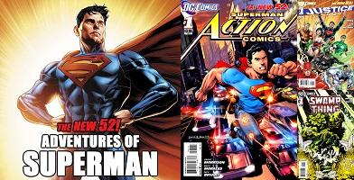 01 Action Comics 1