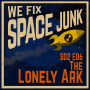 Artwork for S02E06 - The Lonely Ark