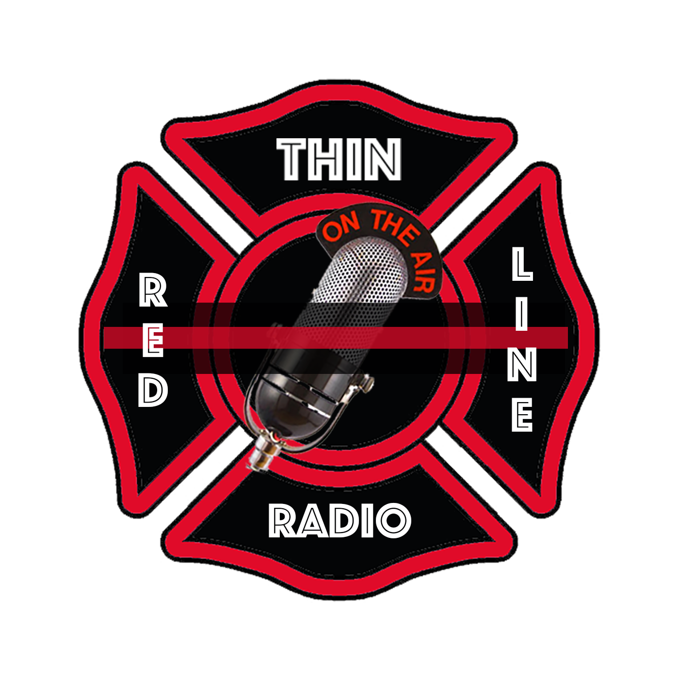 The Thin Red Line Radio Show - Episode 25 show art
