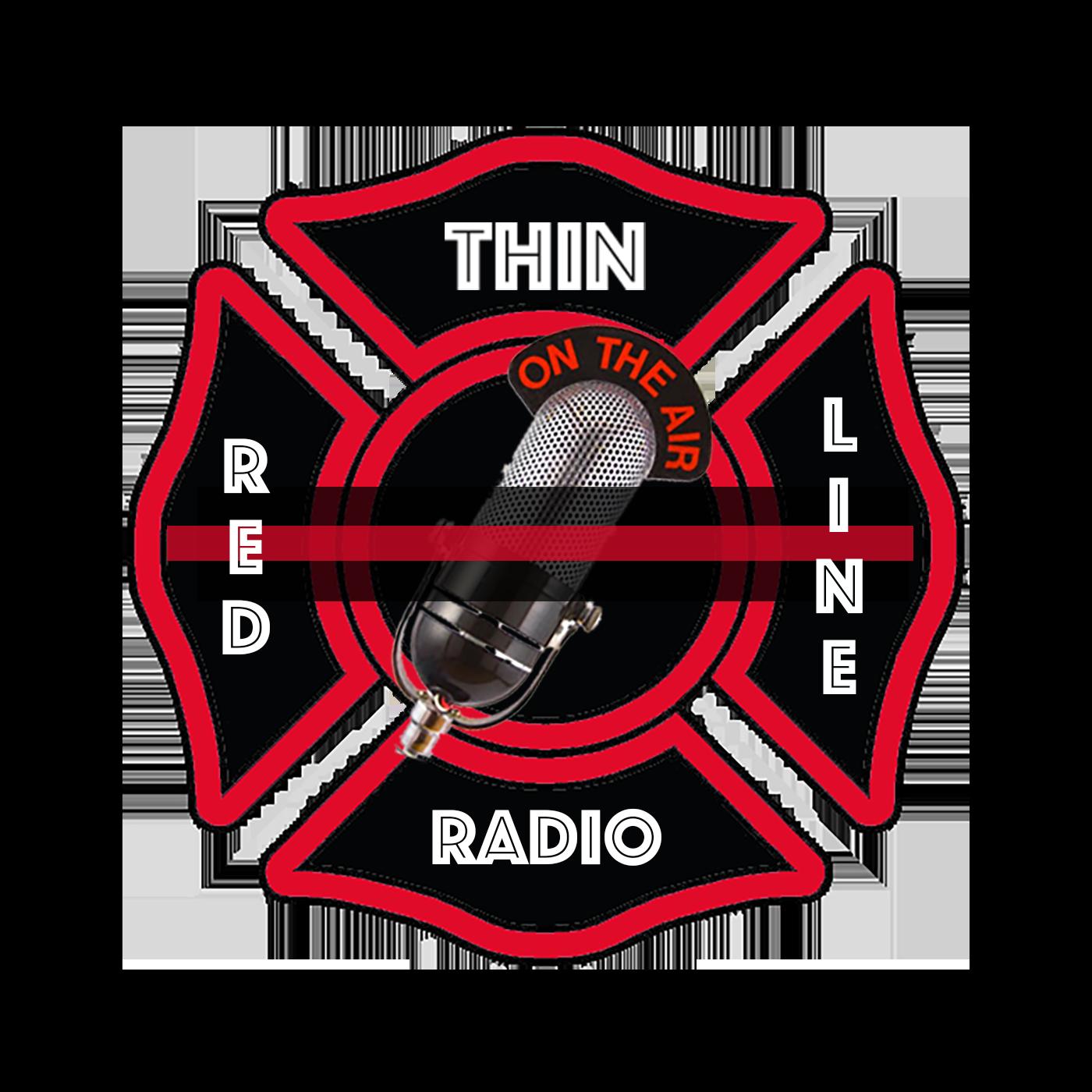 The Thin Redline Radio Show - Episode 21 show art