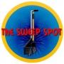 Artwork for The Sweep Spot # 35 - Christmas at Disneyland