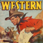 Artwork for RAS #109 - The Western