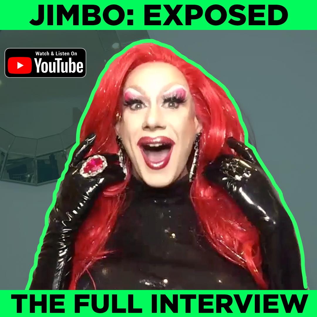 S2E7- Jimbo: Exposed (The Full Episode)