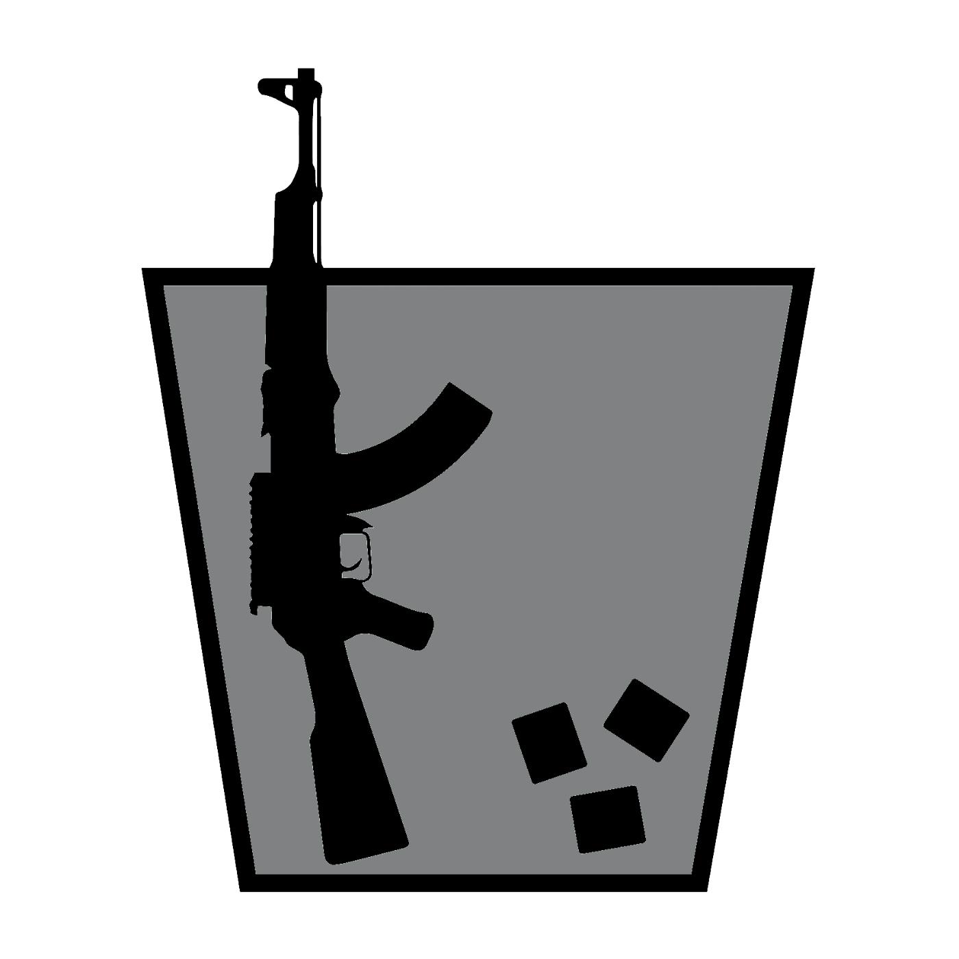 Artwork for Who Needs Landmines?