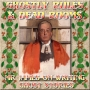 Artwork for HYPNOGORIA 107 - Ghostly Rules and Dead Rooms