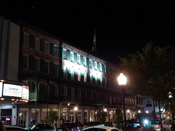 Ep. 365 - Marshall House Hotel