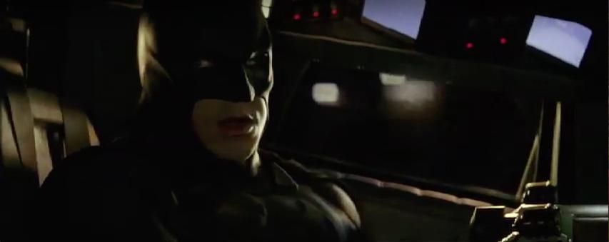 Batman Begins Minute 97