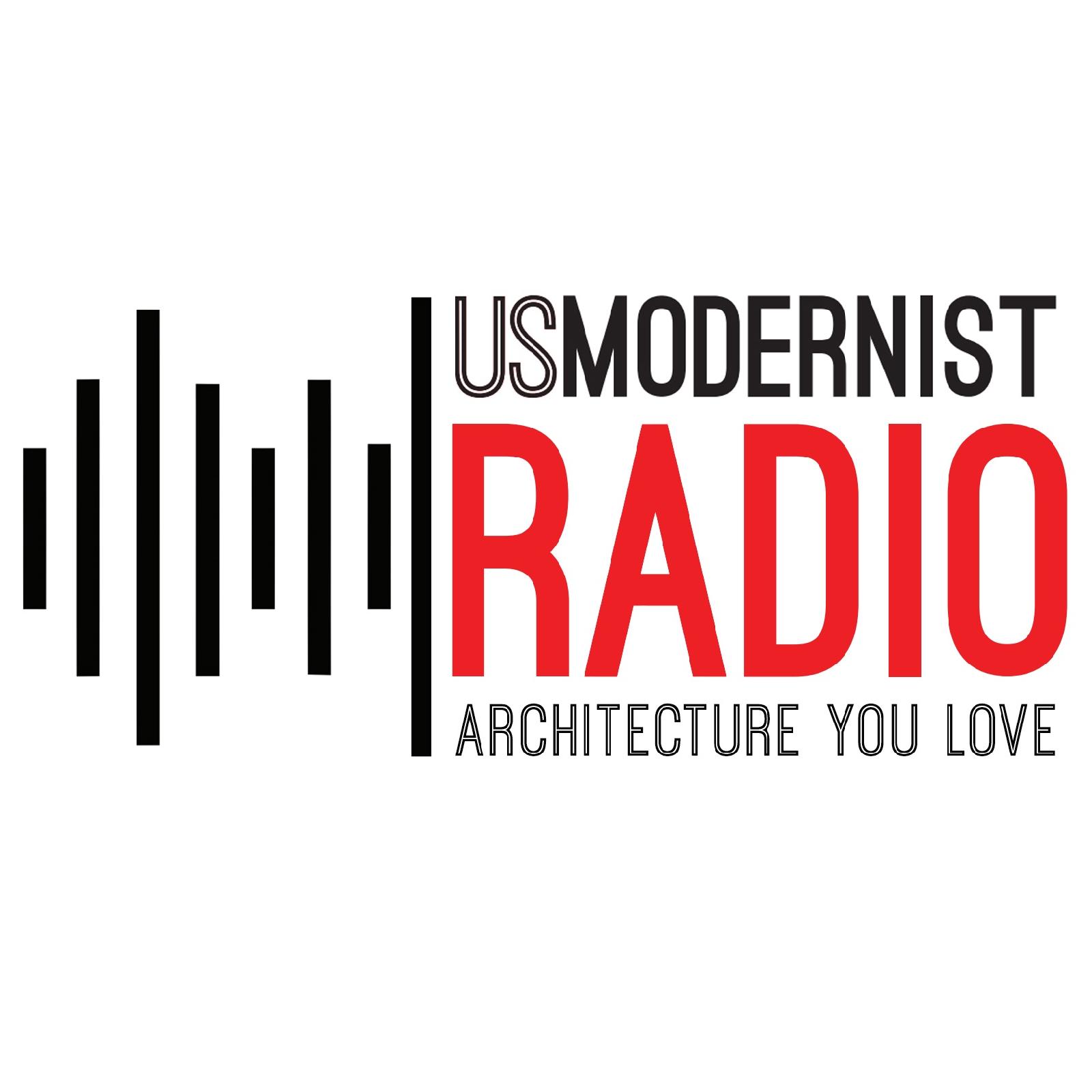 US Modernist Radio - Architecture You Love show art
