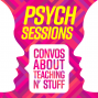 Artwork for E035: IntroPsychSessions04: Sue Frantz from Highline College