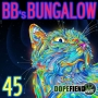 Artwork for BB's Bungalow #45: Pecos the Cat visits the Dopetribe Downunder