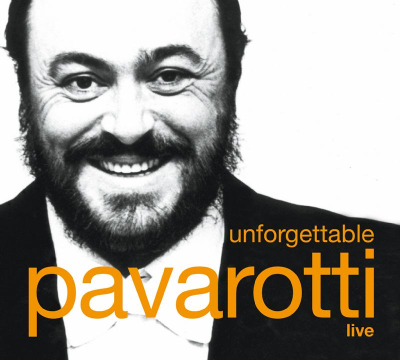 Ep.19-Luciano Pavarotti and his friends