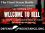 Artwork for Defend J20 Resistance & Hamburg G20 Invite (Welcome To Hell)