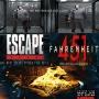 Artwork for Week 79: Plan 51 (Fahrenheit 451 (2018), Escape Plan)