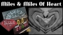 Artwork for Miles and Miles of Heart