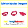 Artwork for Scholarships for Everyone!