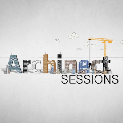 Archinect Sessions show image