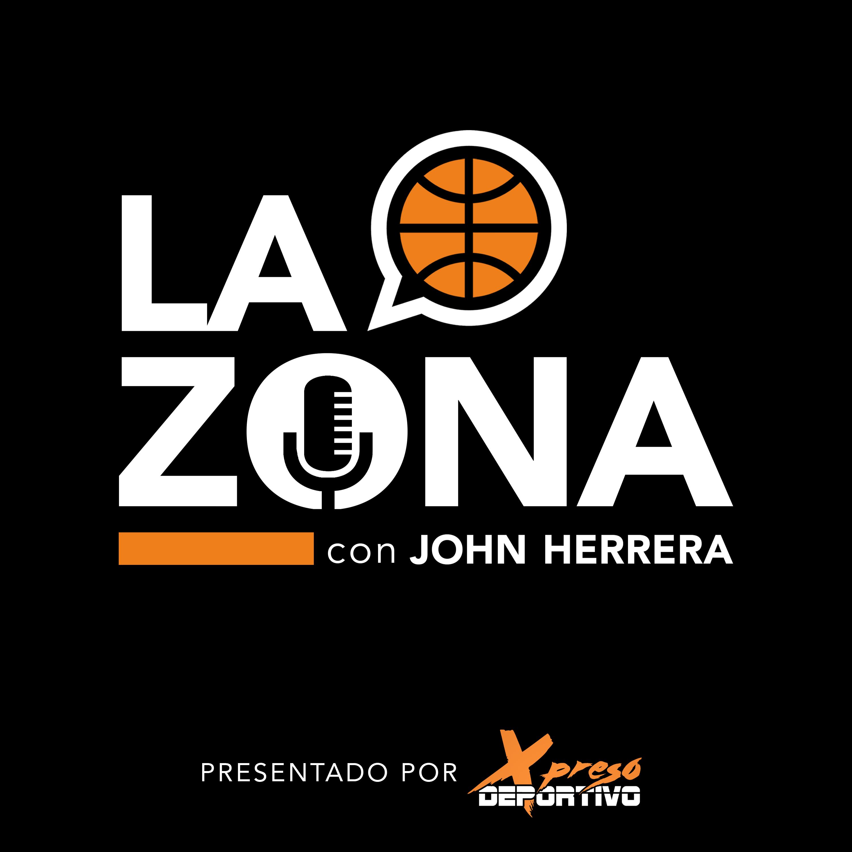 La Zona con John Herrera