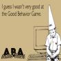 Artwork for Episode 21 - The Good Behavior Game