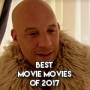Artwork for 107 - Best Movie Movies of 2017