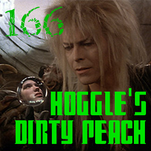 Pharos Project 166: Hoggle's Dirty Peach