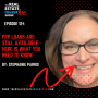 Artwork for EP 124: PPP Loans Are Still Available – Here is What you Need to Know